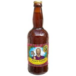 Bière blonde d'alsace 50cl