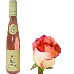 Liqueur de Rose 35 cl