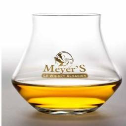 Meyer'S Whisky Glass