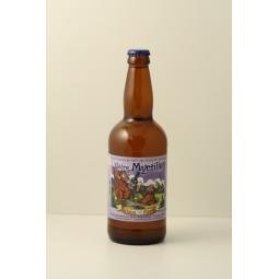 Bière myrtille 50 cl