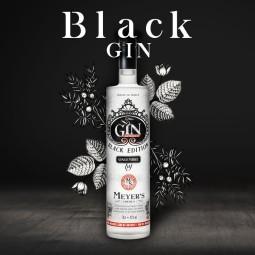 GIN BLACK