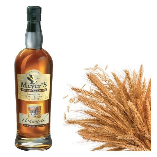 Whisky Blend Supérieur 70 cl
