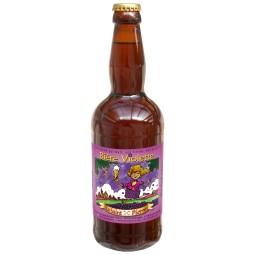 Handcrafted Alsatian Beer Violet 50 cl