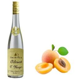 Eaux-de-Vie Rare Abricot 35 cl