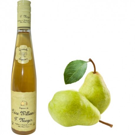 Liqueur de Poire William 35 cl