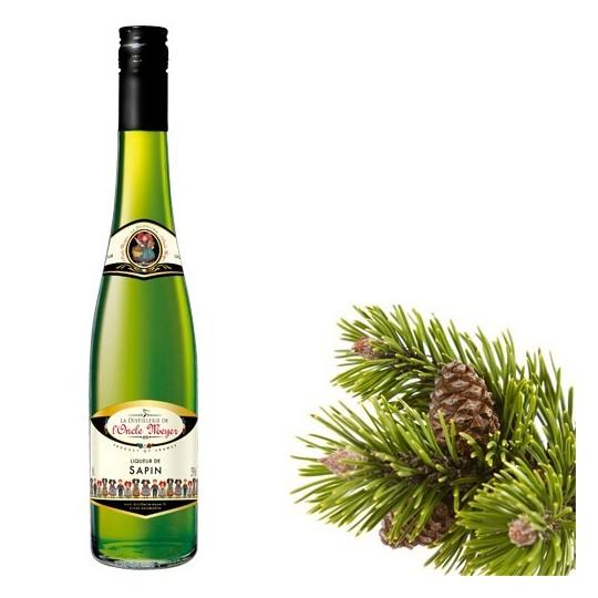 Liqueur Oncle MEYER Sapin 50 cl