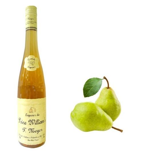 Liqueur de Poire William 70 cl