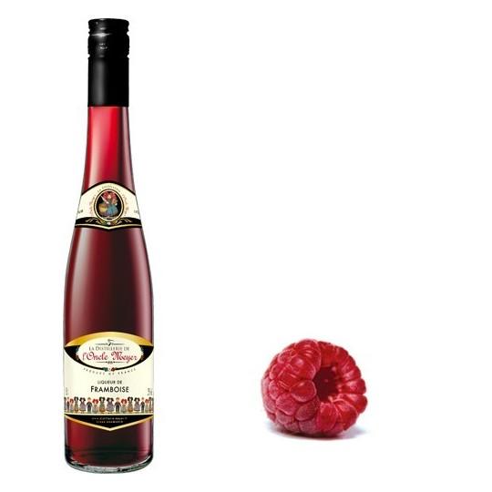 Liqueur Oncle MEYER Framboise 50 cl