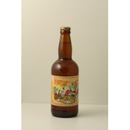 Bière miel 50 cl