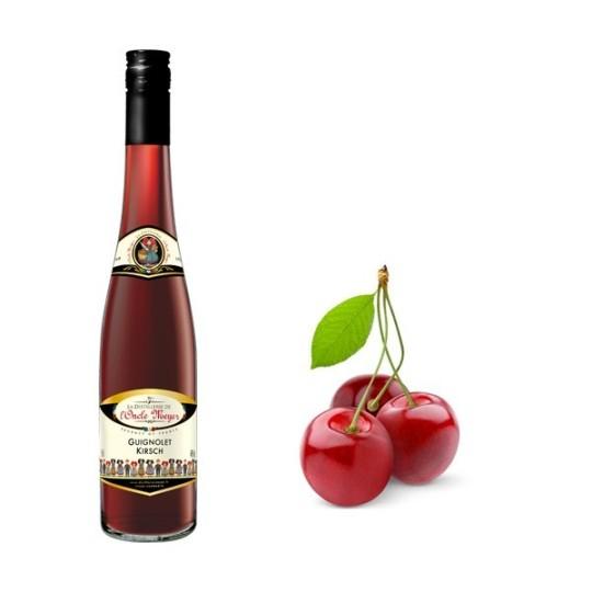 Liqueur Oncle MEYER Guignolet Kirsch 50 cl