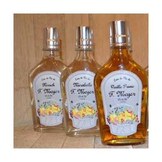 Flasque de Mirabelle 20 cl
