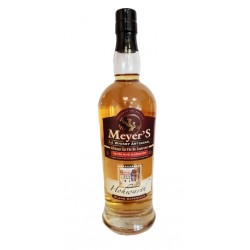 Whisky Blend Finish Burgundy 70 cl - Limited Edition