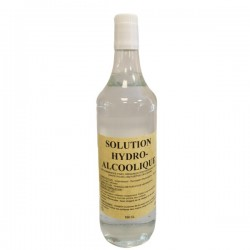 Hydro alcoholic Solution 1L - Meyer's