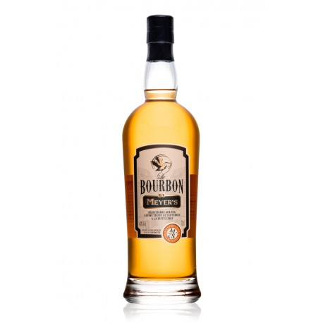 Whisky Bourbon 70 cl