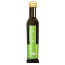 Huile Olive 25cl