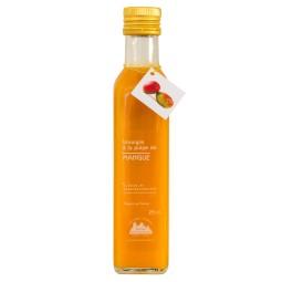 Vinaigre Pulpe Mangue 25cl