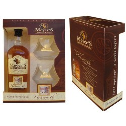 Superior Blend Whisky Box  70 cl